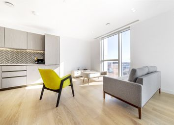 1 bed flat for sale in City Road, London EC1V
