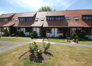 Thumbnail 1 bed terraced house for sale in Manor Farm Court, Selsey