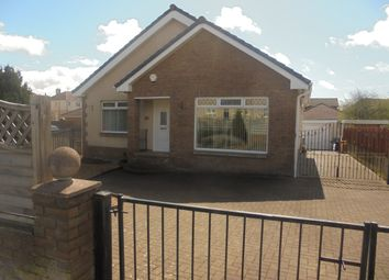 Thumbnail 5 bedroom detached house for sale in Cambusnethan Street, Wishaw