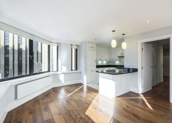 Thumbnail 2 bedroom flat to rent in Montague Close, London
