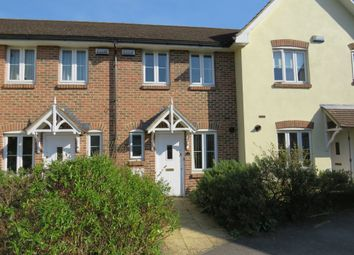 Thumbnail 2 bed terraced house for sale in Smeeds Close, East Grinstead