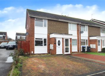 Avalon Way, Worthing BN13. 2 bed end terrace house for sale