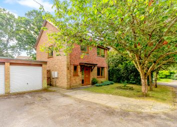 3 bed detached house for sale in Fortune Drive, Cranleigh GU6