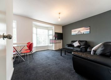 Thumbnail 3 bed flat to rent in Bolton Road, Salford, Manchester
