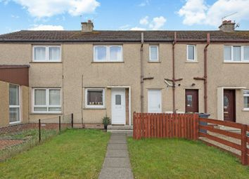 Thumbnail 2 bed terraced house for sale in 15 Stewart Gardens, Currie