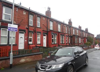 Thumbnail 1 bed terraced house for sale in Florence Avenue, Leeds, West Yorkshire