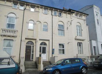 Thumbnail 1 bedroom flat to rent in Pier Road, Northfleet, Gravesend