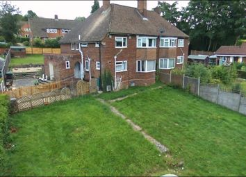 Thumbnail 2 bed maisonette for sale in The Green, Overton