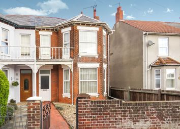 Thumbnail 4 bedroom semi-detached house for sale in Fronks Road, Dovercourt, Harwich