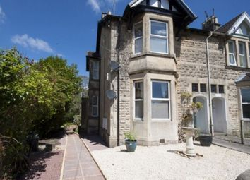 Thumbnail 2 bedroom flat for sale in Rockliffe Road, Bathwick, Bath
