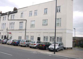 Thumbnail Studio to rent in Barking Road, Plaistow, London.