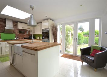 Thumbnail 4 bed property for sale in Drayton, Norwich
