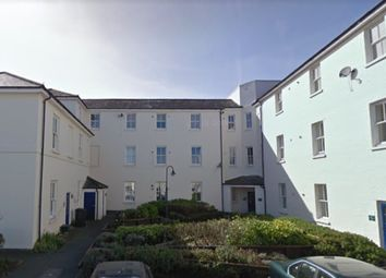Thumbnail 1 bed flat to rent in Christmas Close, Wareham