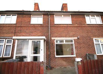 Thumbnail 3 bed terraced house for sale in Heathway, Dagenham