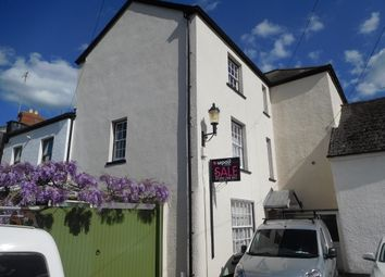 Thumbnail 5 bed town house to rent in White Street, Topsham, Exeter