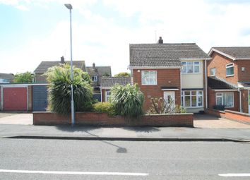 Thumbnail 3 bed detached house for sale in Westray Drive, Hinckley