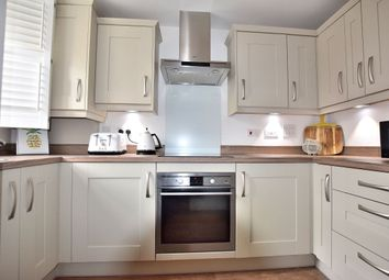 Thumbnail 2 bed semi-detached house for sale in Isabel Drive, Elsenham, Bishop's Stortford