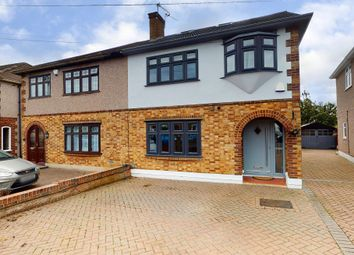 Moray Way, Romford RM1. 4 bed semi-detached house