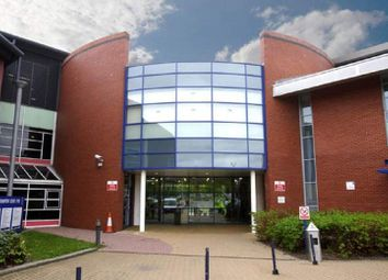 Thumbnail Office to let in University Of Wolverhampton Science Park, Glaisher Drive