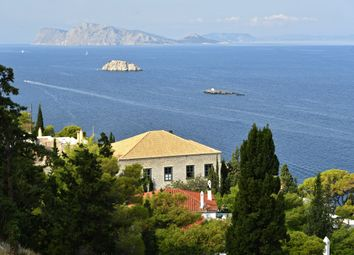 Thumbnail 6 bed villa for sale in Kamini, Saronic Islands, Attica, Greece