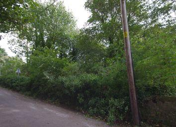 Land for sale in Glan-Yr-Afon, Llanasa, Holywell CH8