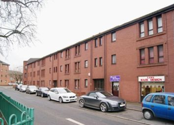 Thumbnail 1 bedroom flat to rent in 29 Raeberry Street, Glasgow
