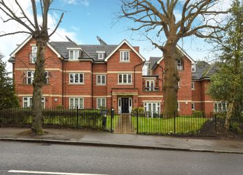 Thumbnail 2 bed flat for sale in Brookdene Drive, Northwood
