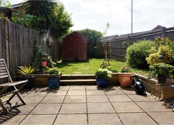 Thumbnail 3 bedroom semi-detached house for sale in Woodstock Close, Hedge End