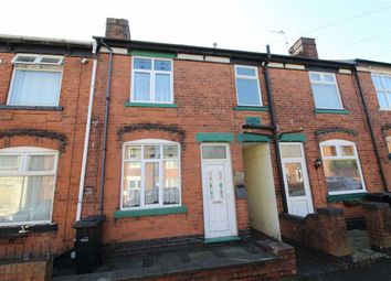 Thumbnail 2 bed terraced house for sale in Arcal Street, Dudley