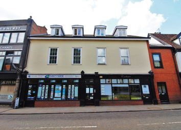 Thumbnail 2 bed flat for sale in Fore Street, Ipswich