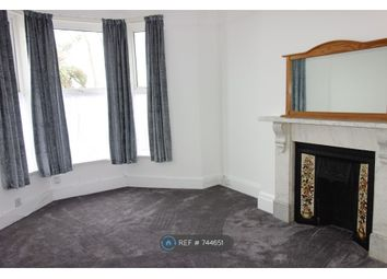 1 bed flat to rent in Mount Gould Road, Plymouth PL4