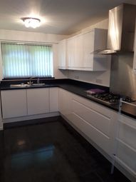 Thumbnail 3 bed semi-detached house to rent in Sycamore Green, Hednesford, Cannock