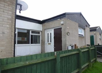 Thumbnail 2 bedroom terraced bungalow for sale in Boswell Drive, Walsgrave On Sowe, Coventry