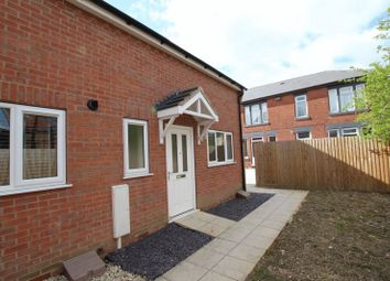 Thumbnail 2 bed town house to rent in Market Place, Ripley
