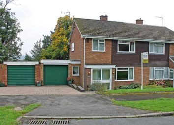 Thumbnail 3 bedroom semi-detached house for sale in South View, Downley, High Wycombe