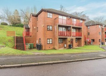 Thumbnail 2 bed flat for sale in St. Andrews Green, Kidderminster