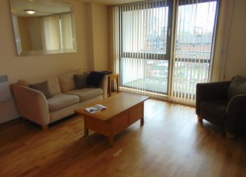 Thumbnail Flat for sale in Centenary Plaza, 18 Holliday Street, Birmingham