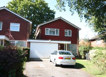 Thumbnail 4 bed detached house for sale in Bycullah Road, Enfield