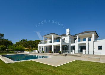 Thumbnail 6 bed villa for sale in Quinta Do Lago, Algarve, Portugal
