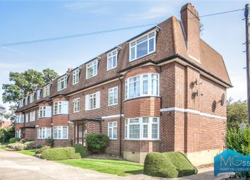 Thumbnail 2 bed flat for sale in Rosebank Close, North Finchley, London