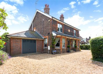 5 bed detached house for sale in Sandhills Road, Barns Green, Horsham, West Sussex RH13