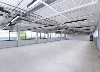 Thumbnail Office to let in Staples Corner Business Park, Edgware Road, London