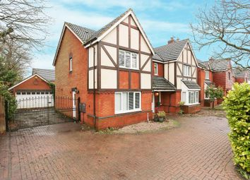 5 bed detached house for sale in Kenilworth Road, Balsall Common, Coventry CV7