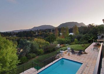 Thumbnail 7 bed detached house for sale in Upper Constantia, Cape Town, Western Cape, South Africa