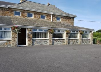 Thumbnail 3 bedroom detached house to rent in Harlyn Bay, Padstow