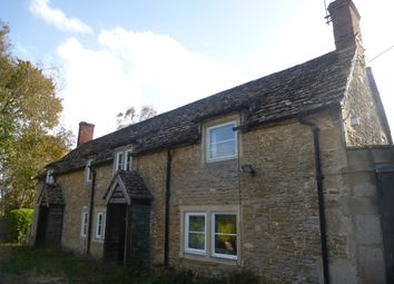 Thumbnail 4 bed detached house for sale in Crossing Lane, Langley Burrell, Chippenham