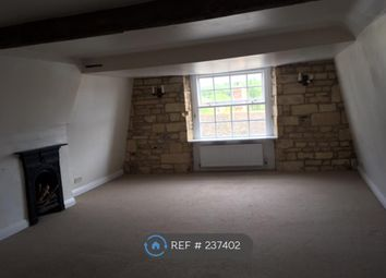 Thumbnail 2 bed maisonette to rent in St. Mary's St., Stamford