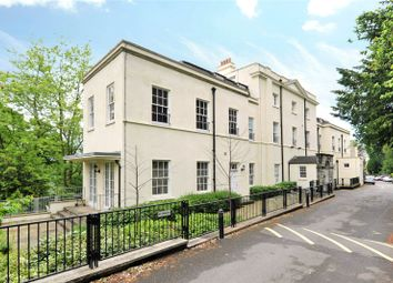 Thumbnail 2 bed flat for sale in Grove House, Cornwallis Grove, Bristol
