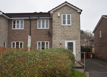 Thumbnail 3 bed semi-detached house for sale in Juniper Close, Dalton-In-Furness