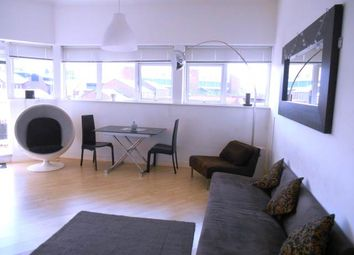 Thumbnail 2 bed flat to rent in The Qube 10 Townsend Way, Birmingham, West Midlands